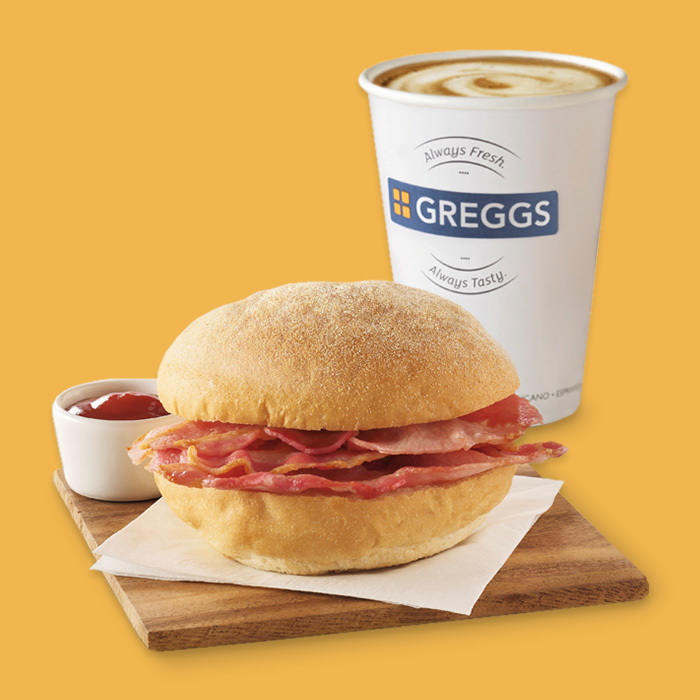 Protected: GREGGS