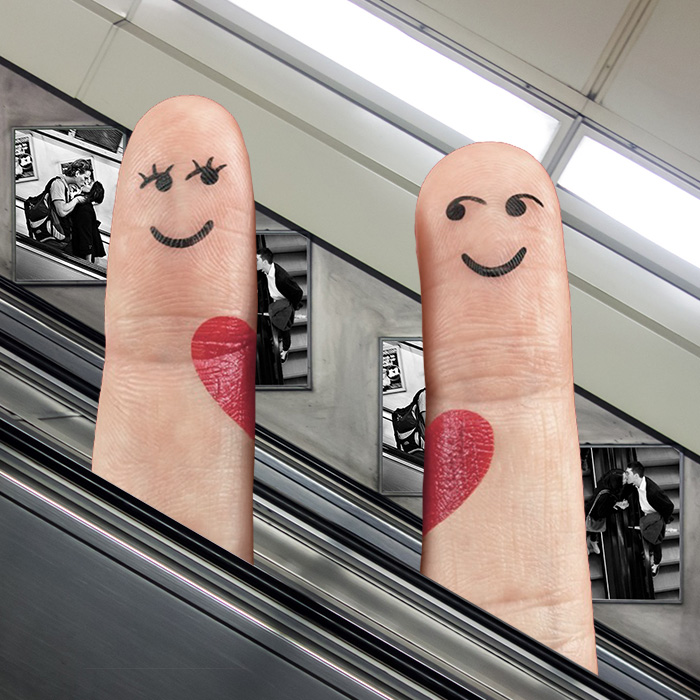 Protected: ESCALATOR SPEED DATING